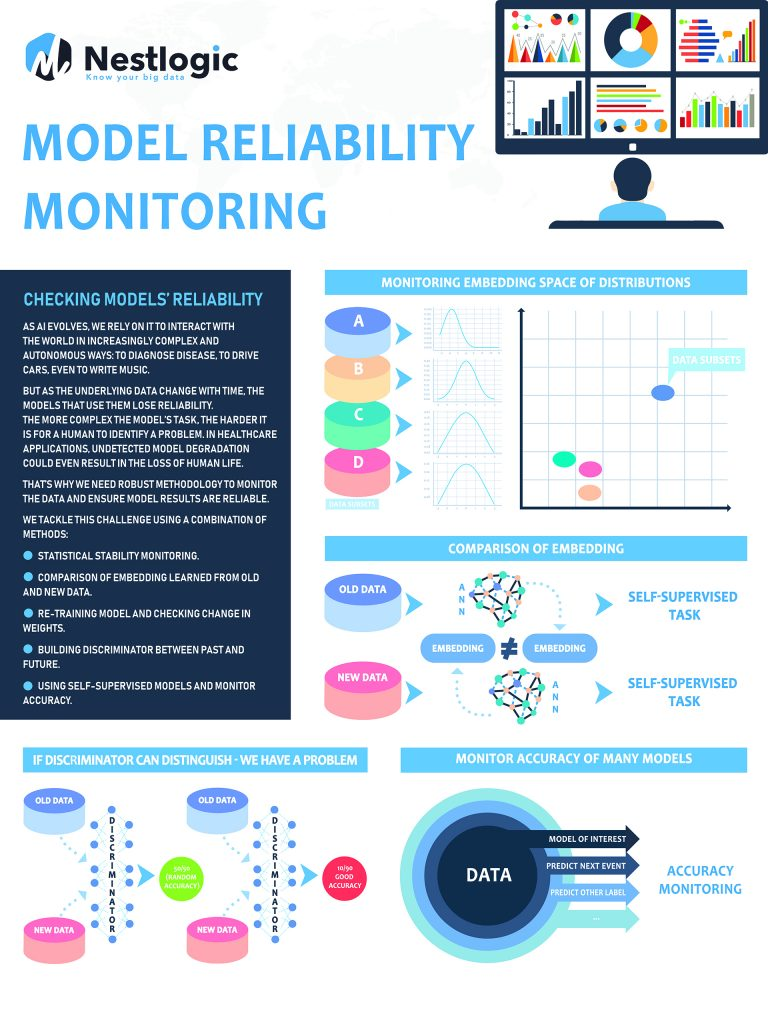 Model Reliability Monitoring