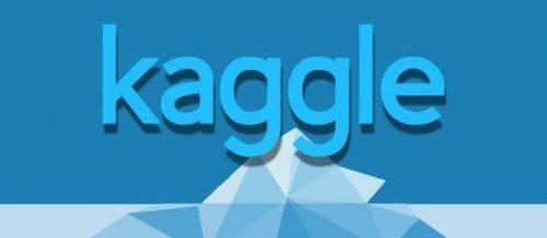 New Kaggle Ranking